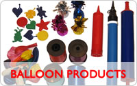 Balloon products